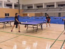 平成30年度 川崎卓球選手権大会