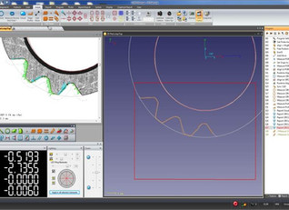 CMM Manager 3.6  Ny version ute nu!