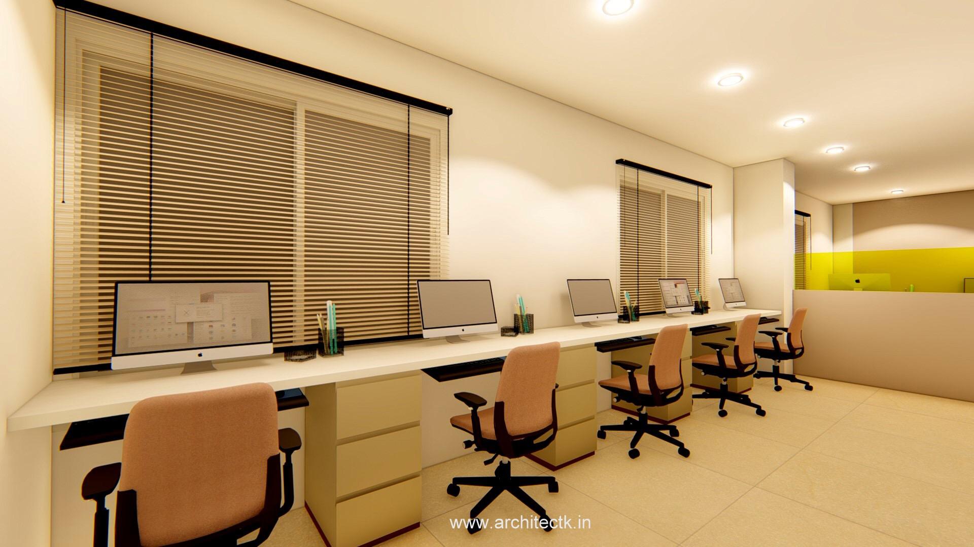 OFFICE, WORKSTATION