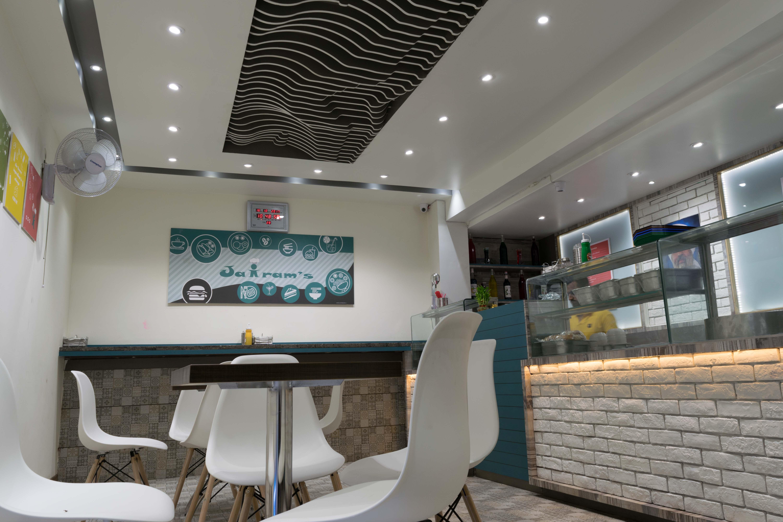 Jairam's Restaurant