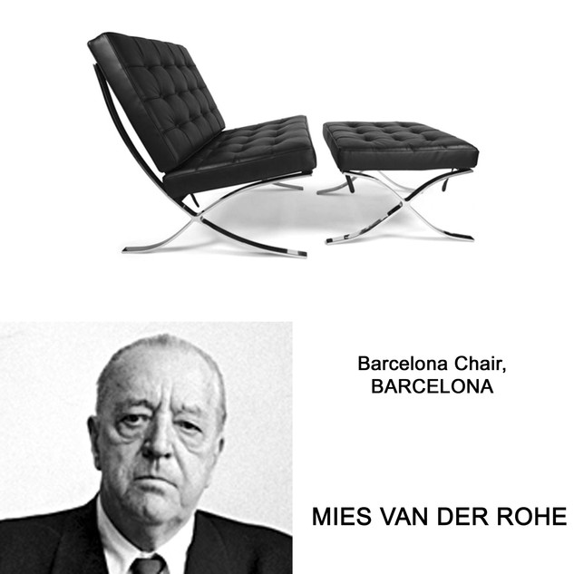 Pioneers of Architecture