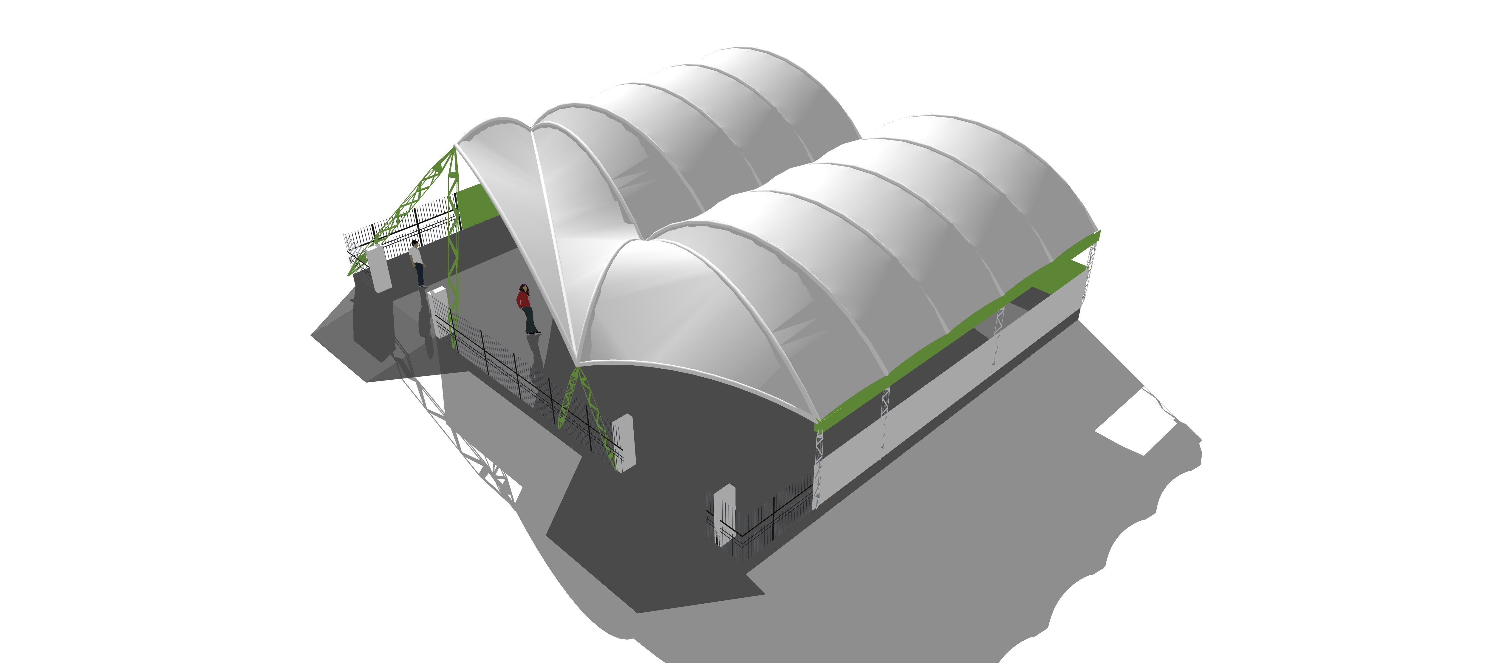 tensile roofing 3