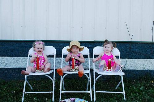 Carroll County Fair Baby Pageants