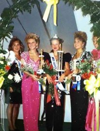 Miss Carroll County Fair 1992