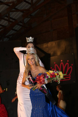 Miss Carroll County 2017 Crowning