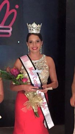Miss Carroll County 2015