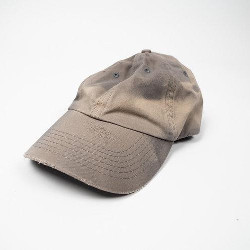 Aged Grey Hat