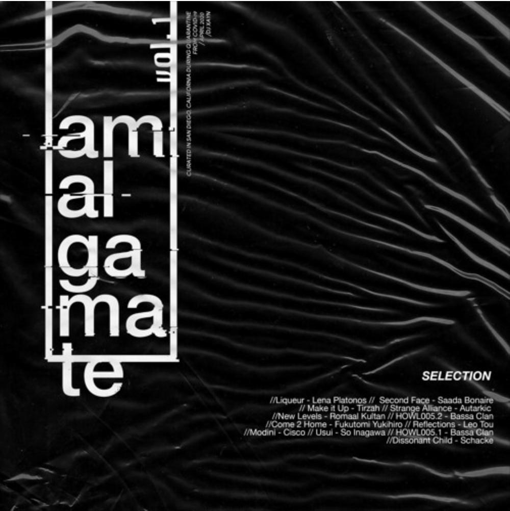 Amalgamate Mix Vol. 1