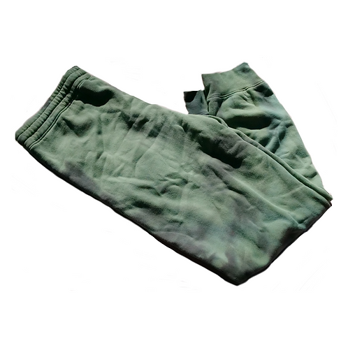 Green Sweatpants [L]