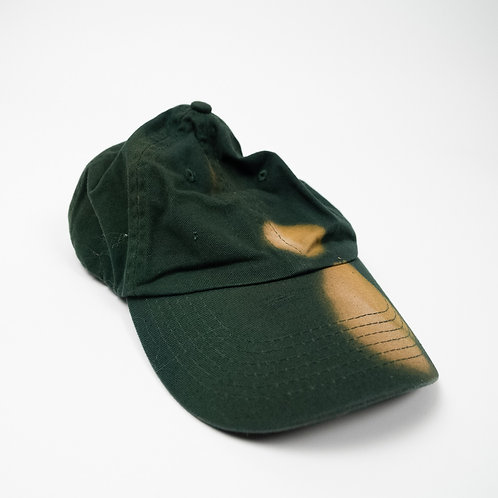 Bleached Forest hat