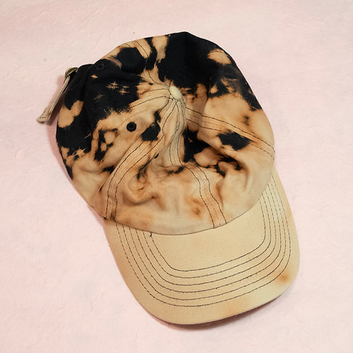 Bleached Hat [2]
