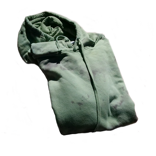 Green Sweatshirt [L]