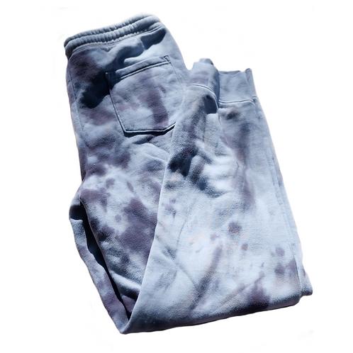 Light Blue Sweatpants [M]