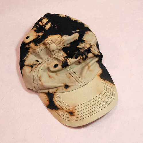 Bleached Hat [4]