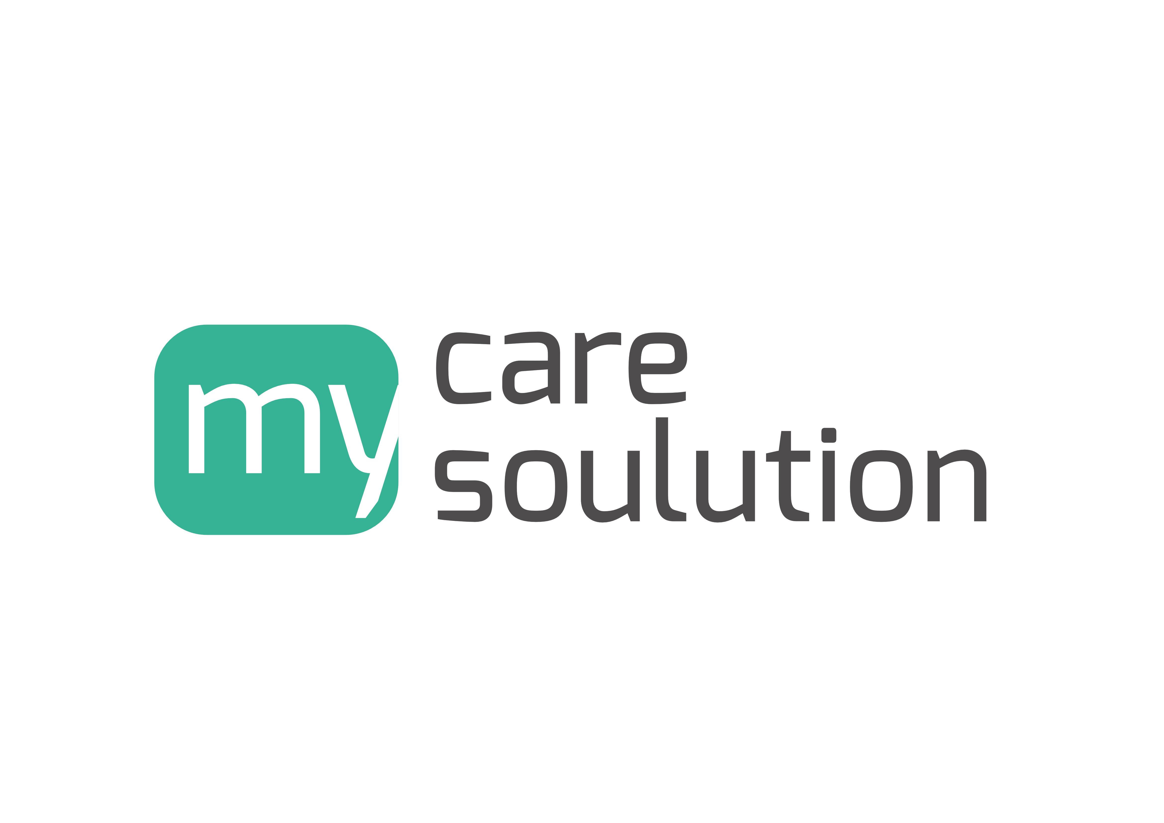 Mycaresoulutio Logo