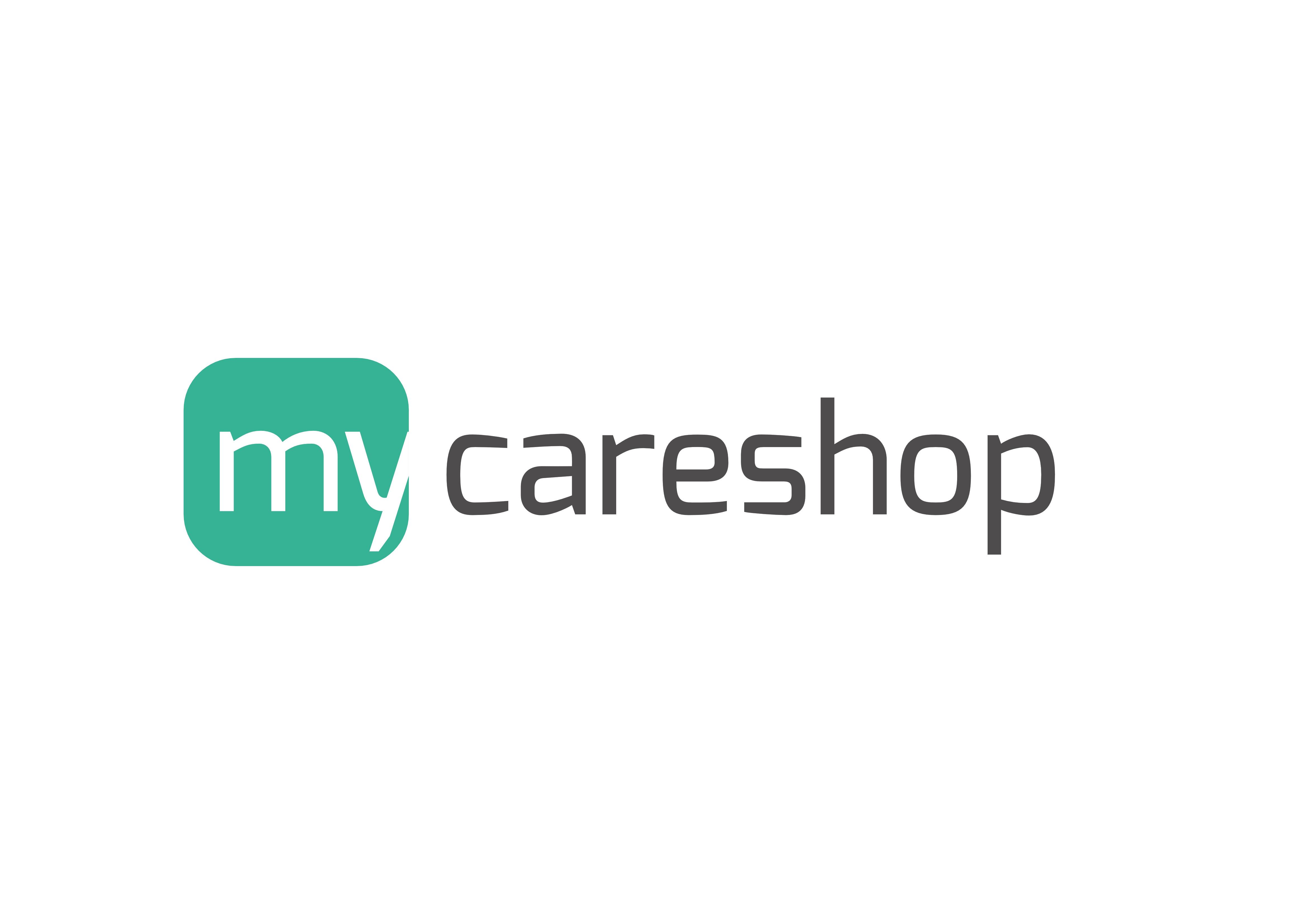 Mycareshop Logo