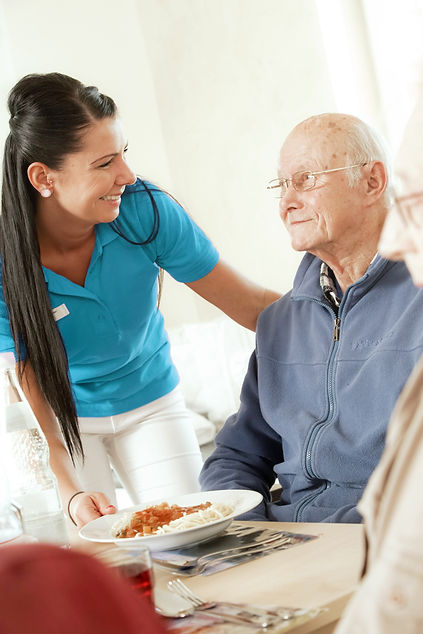 Seniorenpflege Duingen