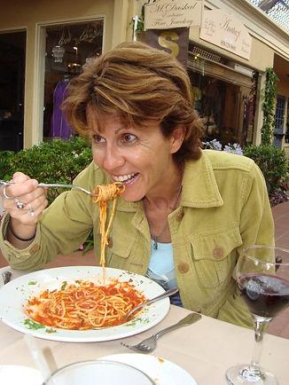 Marlene Jaxon Eating Pasta.jpg