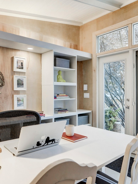 Backyard Office Studios - Why MODulate Your At-Home Workspace?