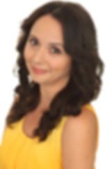 Maria Rusolo, Quirky Actress
