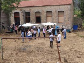 Πραγματοποιήθηκε η παρουσίαση του λευκώματος στο Τρίστενο