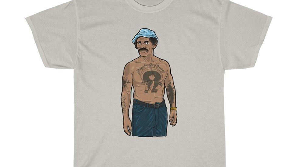 Don Ramon/Machete Men Boxy Heavy Cotton Tee