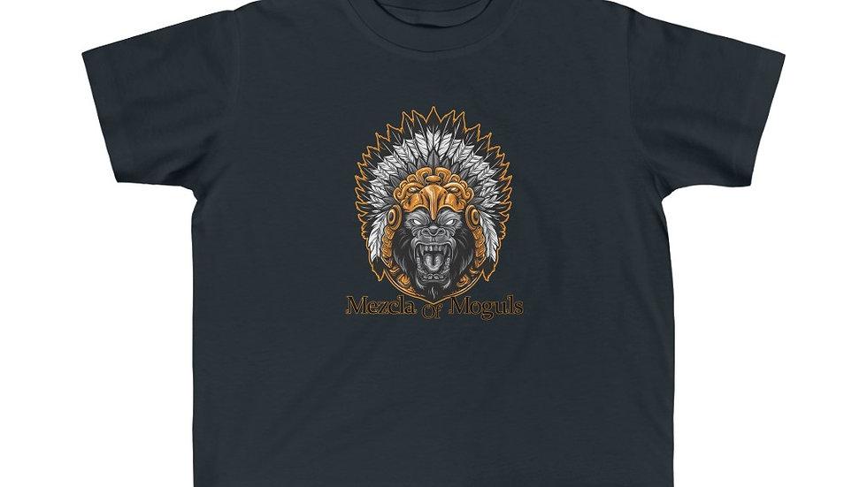 Aztec Gorilla M.O.M Kid's Fine Jersey Tee
