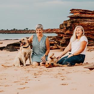 Dog Families <3