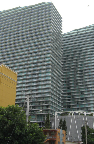 The Axis on Brickell