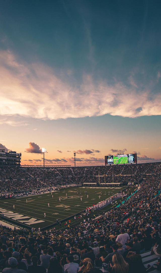 UCF Stadium