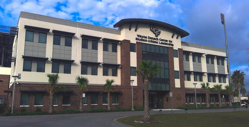 Wayne Densch Center