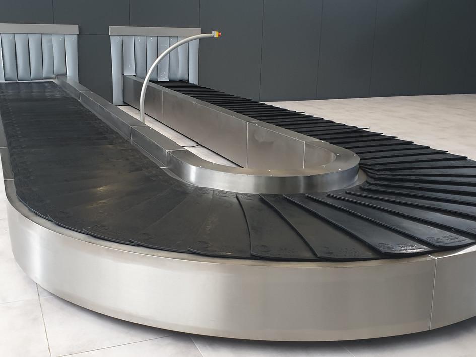 Piestany Airport - CITCOnveyors