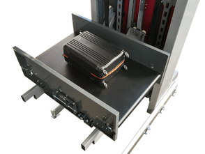 Vertical Baggage Conveyors and Lifts