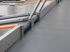 Check-in Desks - Check in Conveyors - Airport Solution