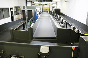 Baggage Handling Systems - BHS - Innovat