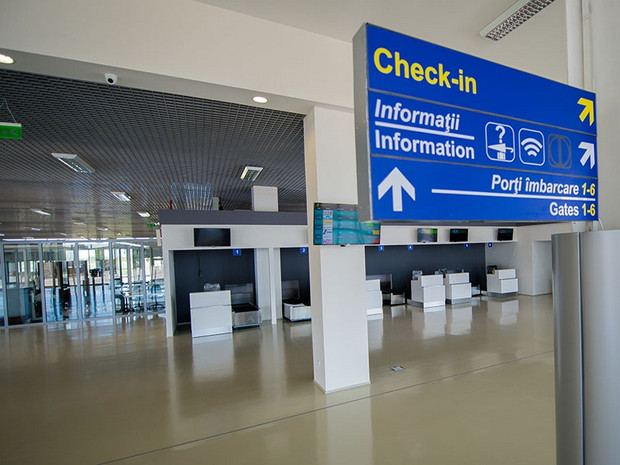 Check-in Solution