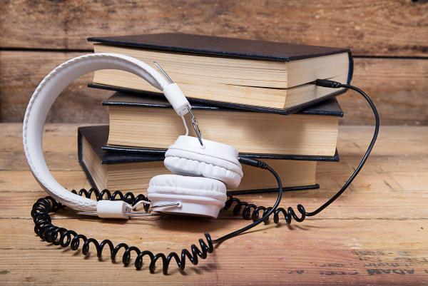 Livres audios Canada