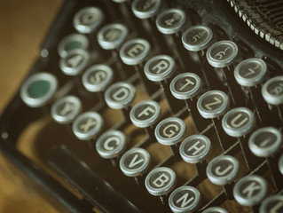 Do you want to write for our blog?