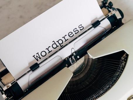 Start your blog with minimum investment using WordPress