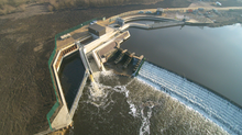 Kirkthorpe Hydropower Station Opens
