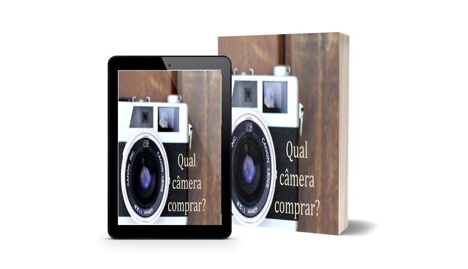Qual câmera comprar para começar na fotografia?