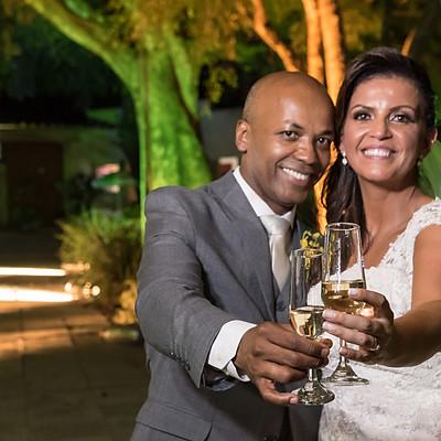 Casamento Ana e Giornis
