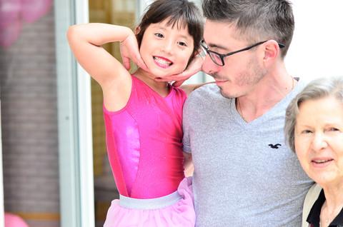 As melhores dicas para fotografar o aniversário de seu filho