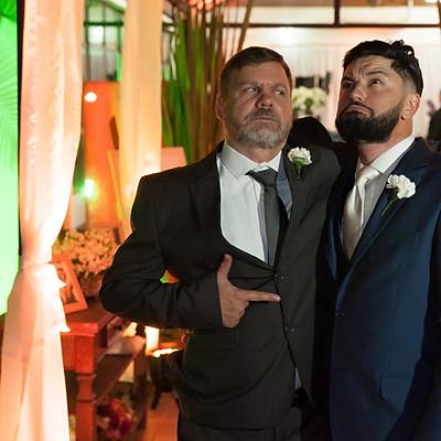 Casamento Geórgia e Renato