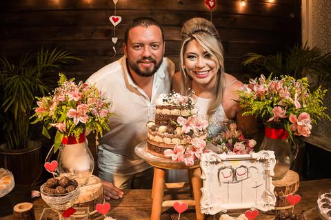 Casamento Luara e Felipe | Fotografias