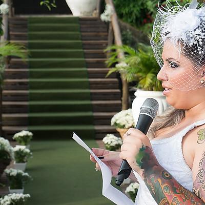 Casamento Fernanda e Felipe