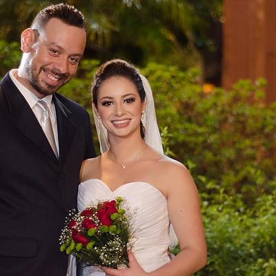 Casamento Luana e Paulo