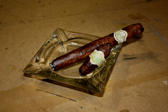Long and Short Cigars