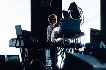 David August on the Sandbox Mainstage