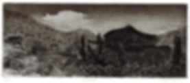 Old Bisbee  4.5x11.5 long bw .JPG